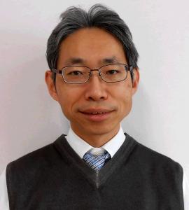 須藤 章Dr